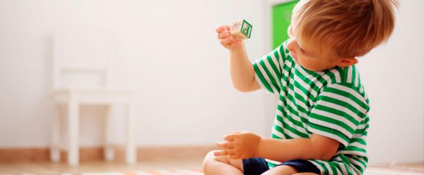 TEA trastorno espectro autismo