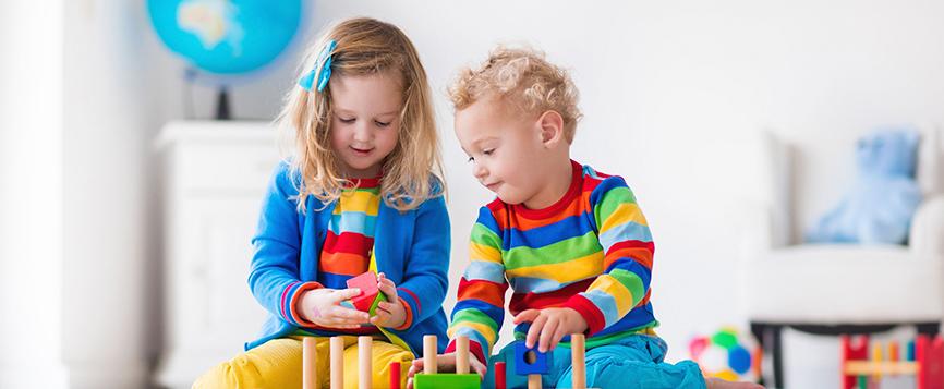 tipos actividades infantiles