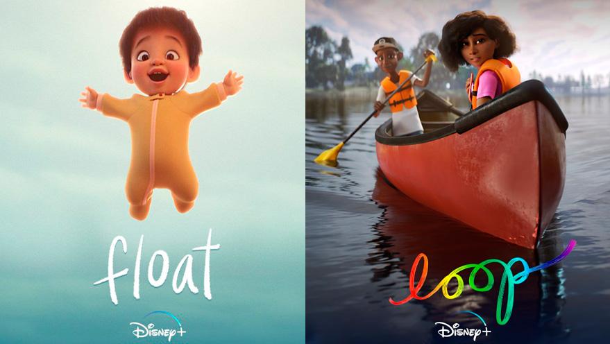 Cortos Pixar Disney autismo
