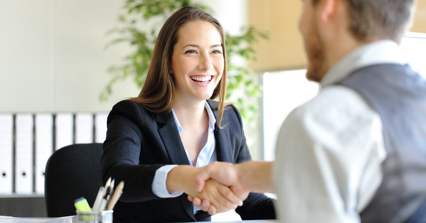 preguntas frecuentes entrevista empleo